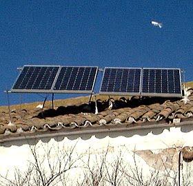 Instalaciones fotovoltaicas aisladas autoconsumo legal y rentable
