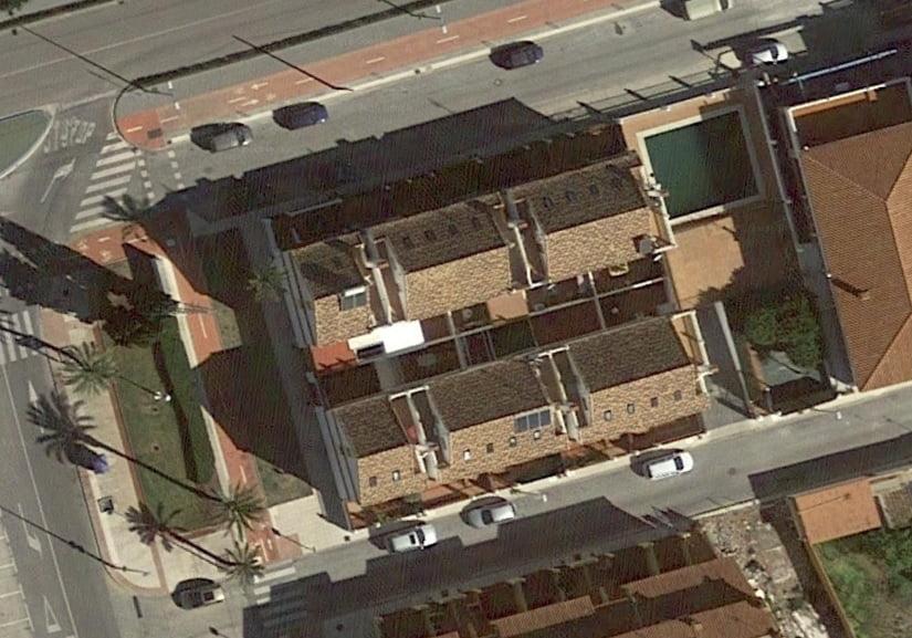 instalación electrica y telecomunicaciones en 10 viviendas adosadas en Torredelmar Malaga