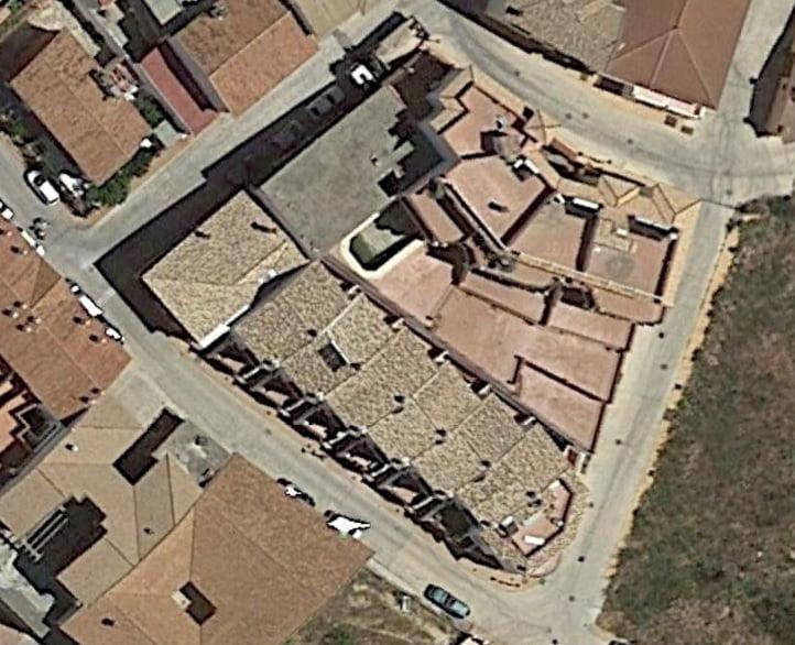 instalación electrica y telecomunicaciones en 6 viviendas adosadas en Periana Malaga