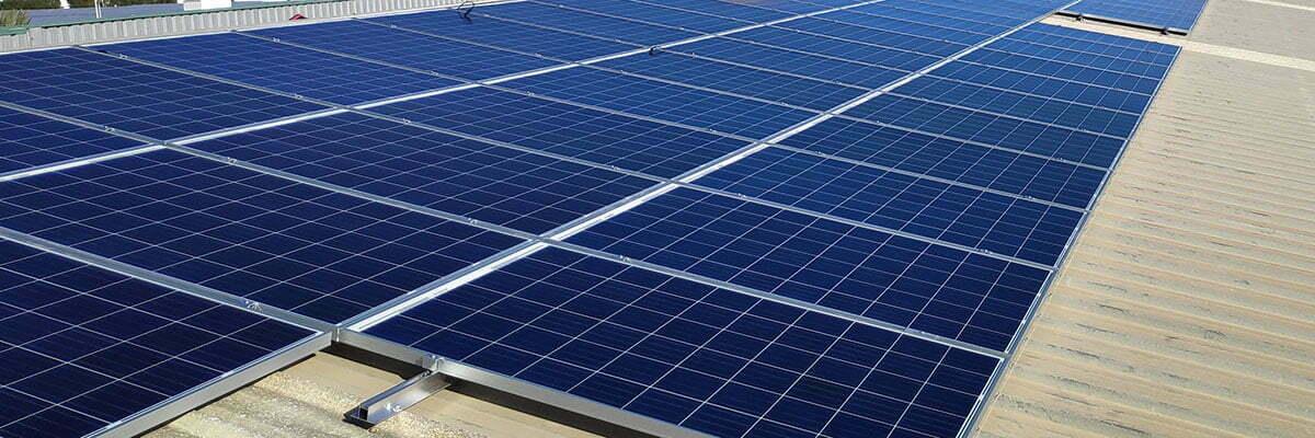 instalacion placas solares fotovoltaica 2019