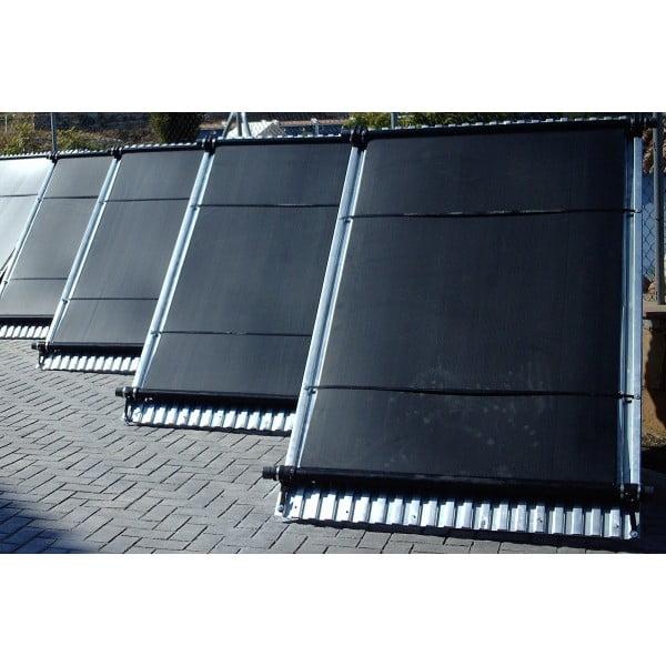paneles termodinamicos agua caliente sanitarios ACS granada